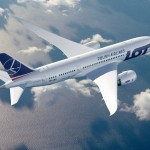 LOT Polish Airlines будет осуществлять рейсы из аэропорта Жуляны