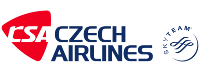Czech Airlines check-in online